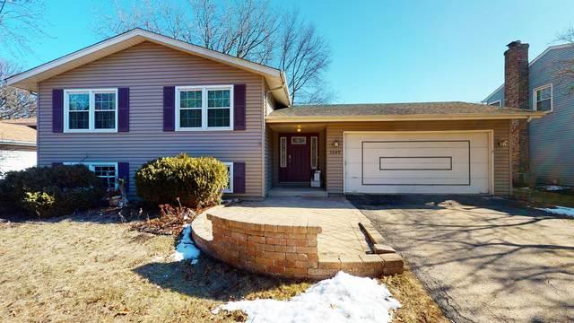 1640 Swallow Street, Naperville, IL 60565 (MLS #10647311) :: The Wexler Group at Keller Williams Preferred Realty