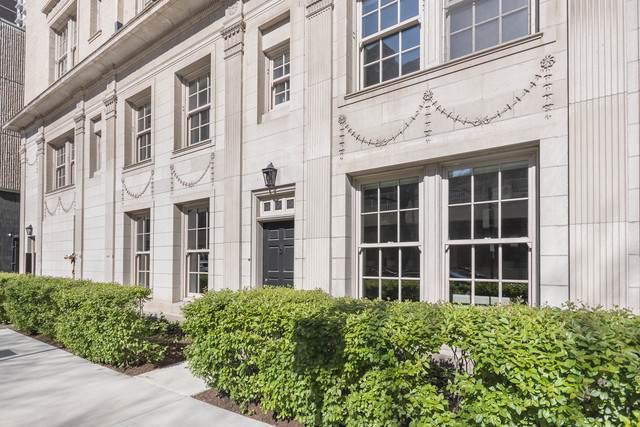 1200 N Lake Shore Drive M5-M6, Chicago, IL 60610 (MLS #10647313) :: Ryan Dallas Real Estate