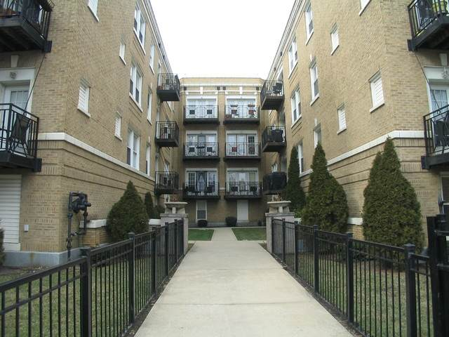 4906 N Drake Avenue #2, Chicago, IL 60625 (MLS #10647351) :: Property Consultants Realty