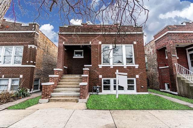 2319 Cuyler Avenue, Berwyn, IL 60402 (MLS #10647378) :: Angela Walker Homes Real Estate Group
