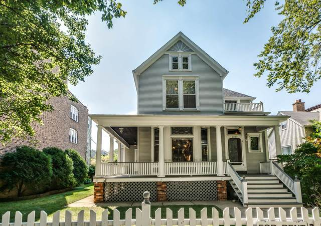4890 N Hermitage Avenue, Chicago, IL 60640 (MLS #10647425) :: The Wexler Group at Keller Williams Preferred Realty