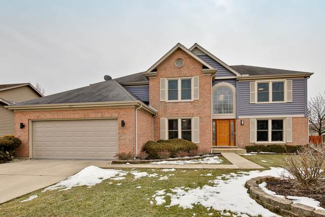 3241 Indian Creek Drive, Buffalo Grove, IL 60089 (MLS #10647427) :: BN Homes Group