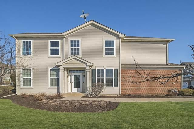 10083 Cummings Street #1008, Huntley, IL 60142 (MLS #10647428) :: The Wexler Group at Keller Williams Preferred Realty