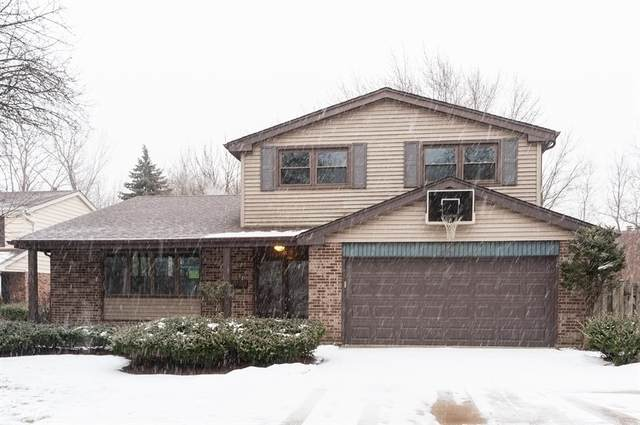 207 E Burr Oak Drive, Arlington Heights, IL 60004 (MLS #10647441) :: Century 21 Affiliated