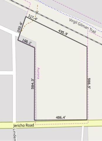1921 Jericho Road, Aurora, IL 60506 (MLS #10647465) :: Janet Jurich