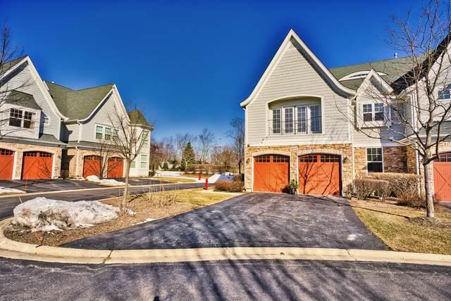 21858 W Talia Lane, Deer Park, IL 60010 (MLS #10647473) :: Helen Oliveri Real Estate