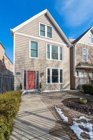 4887 N Ashland Avenue, Chicago, IL 60640 (MLS #10647476) :: Suburban Life Realty
