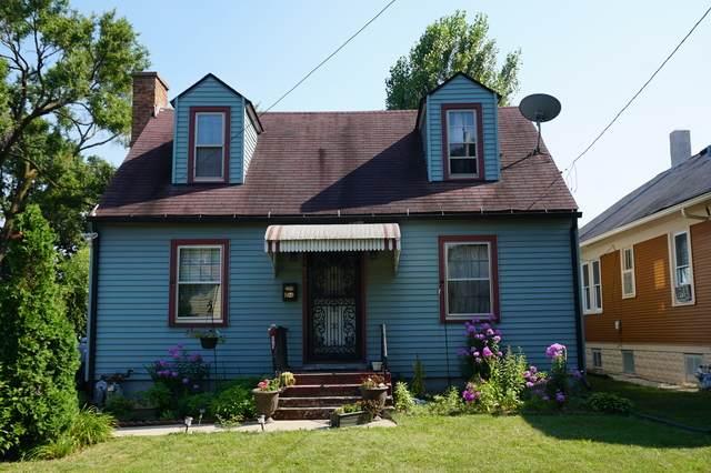 1029 Front Street, Aurora, IL 60505 (MLS #10647485) :: Janet Jurich