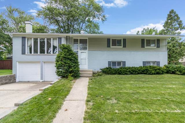 1100 E Fosket Drive, Palatine, IL 60074 (MLS #10647519) :: Berkshire Hathaway HomeServices Snyder Real Estate