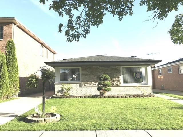 8333 W Maple Avenue, Norridge, IL 60706 (MLS #10647525) :: The Perotti Group | Compass Real Estate
