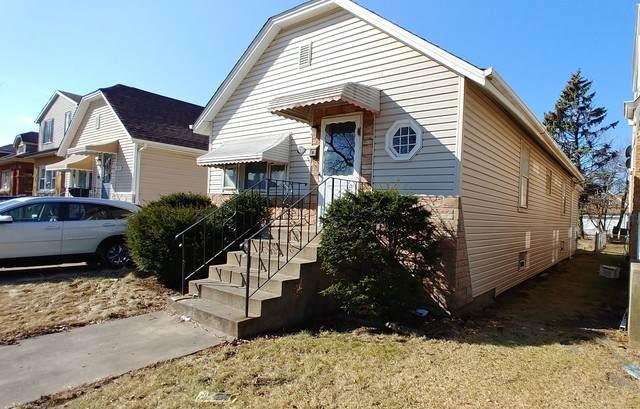 2854 N Nagle Avenue, Chicago, IL 60634 (MLS #10647527) :: Ryan Dallas Real Estate