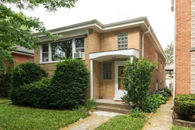 1848 Home Avenue, Berwyn, IL 60402 (MLS #10647557) :: Angela Walker Homes Real Estate Group
