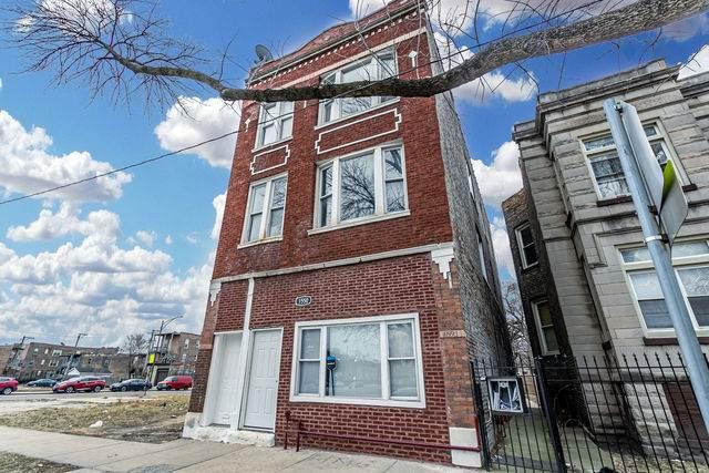 1550 S Christiana Avenue, Chicago, IL 60623 (MLS #10647592) :: Ryan Dallas Real Estate