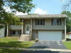 3414 Montmarte Avenue, Hazel Crest, IL 60429 (MLS #10647669) :: Janet Jurich
