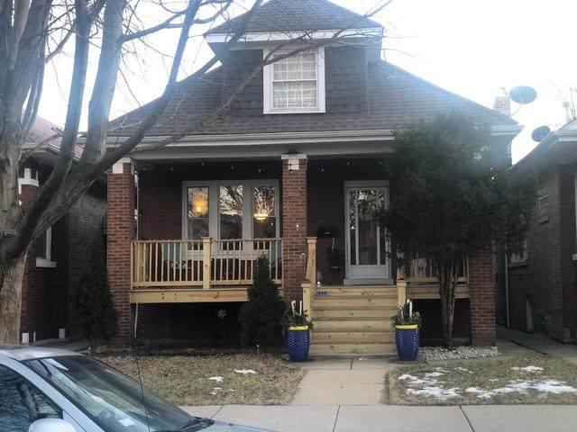 5029 W Oakdale Avenue, Chicago, IL 60641 (MLS #10647681) :: Ryan Dallas Real Estate