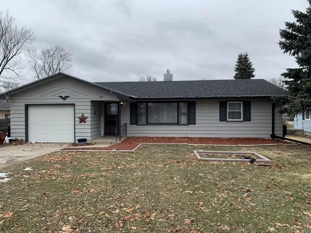 2011 Myrtle Street, Rock Falls, IL 61071 (MLS #10647689) :: Angela Walker Homes Real Estate Group