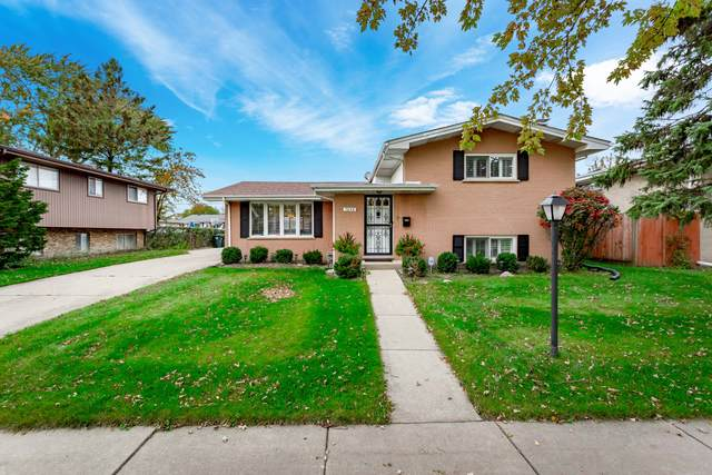 7848 Davis Street, Morton Grove, IL 60053 (MLS #10647701) :: Helen Oliveri Real Estate