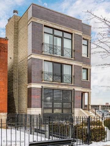 2535 W Flournoy Street #1, Chicago, IL 60612 (MLS #10647708) :: Littlefield Group