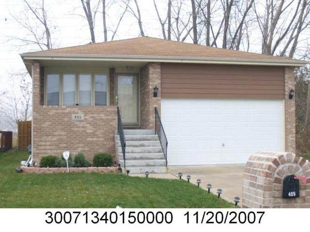 455 Campbell Avenue, Calumet City, IL 60409 (MLS #10647725) :: BN Homes Group