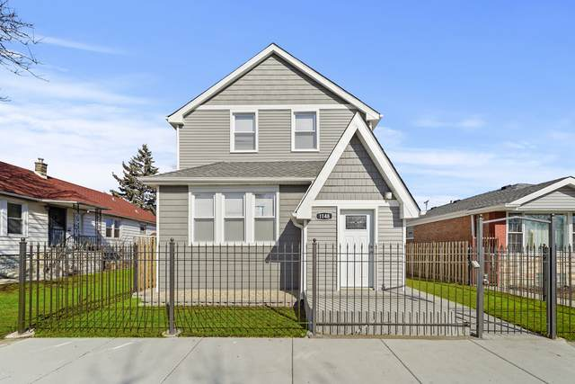 1148 W 103rd Place, Chicago, IL 60643 (MLS #10647730) :: BN Homes Group