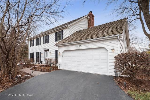 470 Whitney Drive, Barrington, IL 60010 (MLS #10647731) :: Helen Oliveri Real Estate