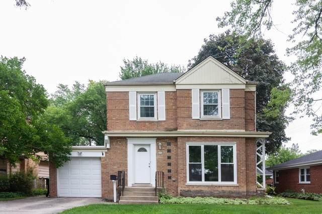 7 Elm Street, Glenview, IL 60025 (MLS #10647736) :: Helen Oliveri Real Estate