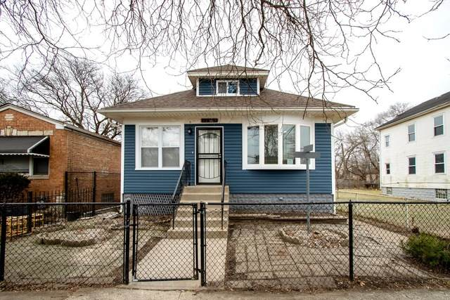 12305 S State Street, Chicago, IL 60628 (MLS #10647737) :: BN Homes Group