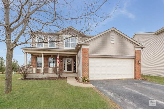 3385 Silver City Court, Montgomery, IL 60538 (MLS #10647799) :: Berkshire Hathaway HomeServices Snyder Real Estate