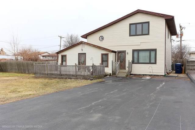 8512 S 77th Avenue, Bridgeview, IL 60455 (MLS #10647810) :: John Lyons Real Estate