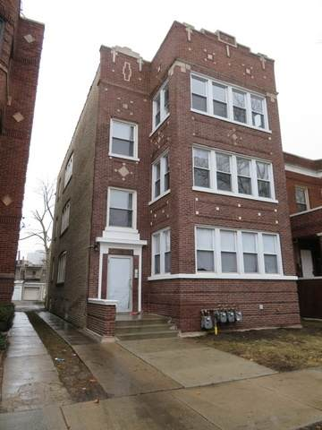 7319 S Yates Avenue, Chicago, IL 60649 (MLS #10647824) :: Angela Walker Homes Real Estate Group