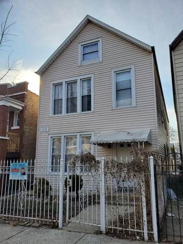 2850 S Keeler Avenue, Chicago, IL 60623 (MLS #10647826) :: Property Consultants Realty