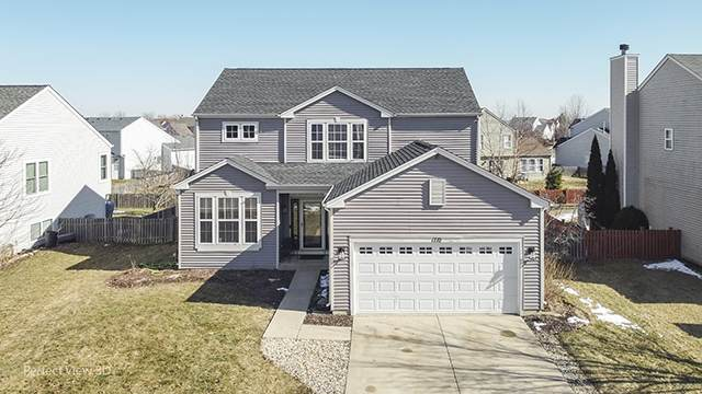 1710 Burshire Drive, Plainfield, IL 60544 (MLS #10647837) :: The Mattz Mega Group