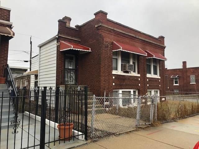 4300 W 21st Street, Chicago, IL 60623 (MLS #10647840) :: Ryan Dallas Real Estate