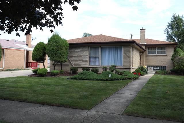 15415 University Avenue, Dolton, IL 60419 (MLS #10647868) :: Littlefield Group