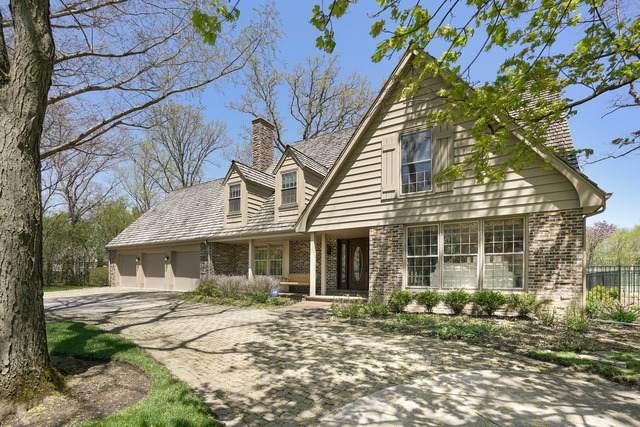 1675 Surrey Lane, Lake Forest, IL 60045 (MLS #10647903) :: Littlefield Group