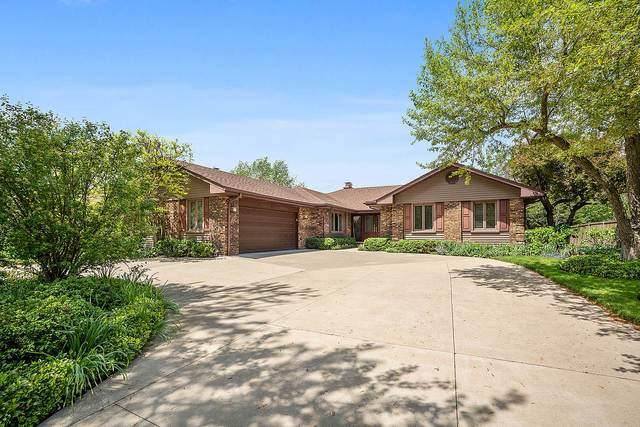 4022 Rutgers Lane, Northbrook, IL 60062 (MLS #10647911) :: Helen Oliveri Real Estate