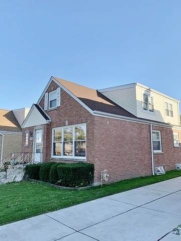 7309 W Touhy Avenue, Chicago, IL 60631 (MLS #10647934) :: Helen Oliveri Real Estate