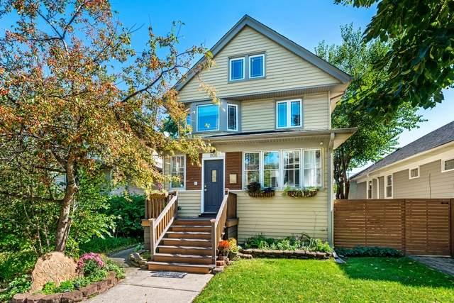 808 S Lyman Avenue, Oak Park, IL 60304 (MLS #10647945) :: Berkshire Hathaway HomeServices Snyder Real Estate