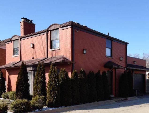 4816 Jarvis Avenue, Skokie, IL 60077 (MLS #10647965) :: Lewke Partners