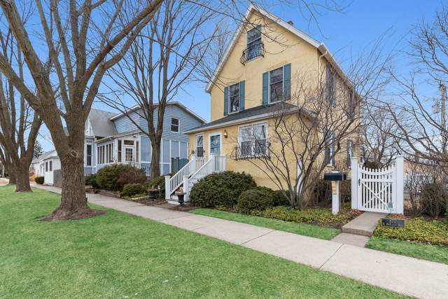 877 N Mckinley Road, Lake Forest, IL 60045 (MLS #10647987) :: Littlefield Group