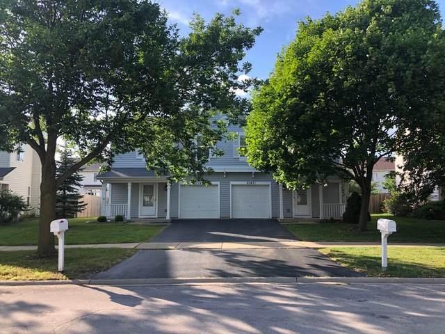 2565 Eldorado Lane, Naperville, IL 60564 (MLS #10647993) :: Ryan Dallas Real Estate