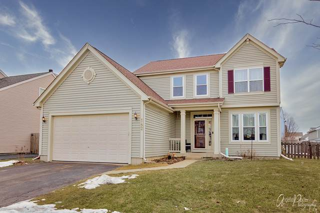 142 Oakton Street, Mchenry, IL 60050 (MLS #10648002) :: Angela Walker Homes Real Estate Group