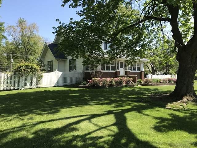 691 W Exchange Street, Crete, IL 60417 (MLS #10648010) :: Property Consultants Realty