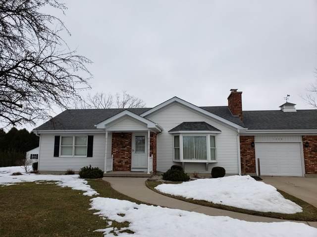 1009 3rd Street, Harvard, IL 60033 (MLS #10648014) :: Ryan Dallas Real Estate