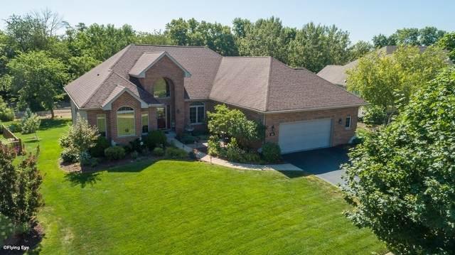 352 Poplar Drive, Yorkville, IL 60560 (MLS #10648038) :: Berkshire Hathaway HomeServices Snyder Real Estate