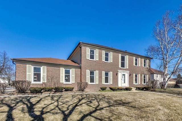 614 W Kingsley Drive, Arlington Heights, IL 60004 (MLS #10648057) :: Angela Walker Homes Real Estate Group