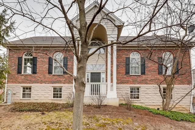 508 Prestwick Lane, Wheeling, IL 60090 (MLS #10648122) :: Helen Oliveri Real Estate