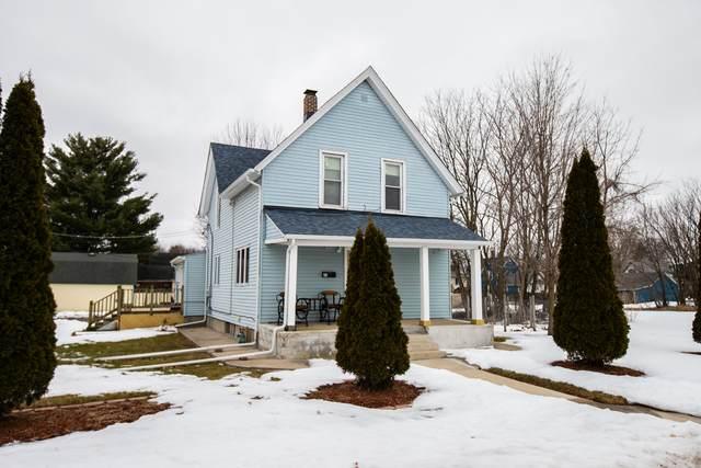 500 W Park Street, Harvard, IL 60033 (MLS #10648186) :: Ryan Dallas Real Estate