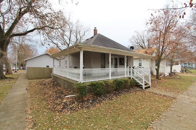 929 E Jackson Street, Morris, IL 60450 (MLS #10648203) :: Ryan Dallas Real Estate