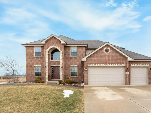 1762 Callander Trail, Yorkville, IL 60560 (MLS #10648241) :: The Mattz Mega Group
